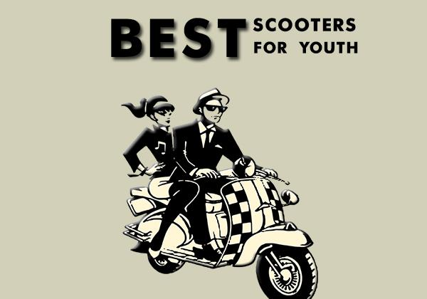 Best-scooters-for-youth