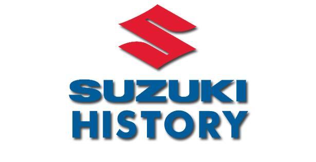 History-of-suzuki-scooters-India