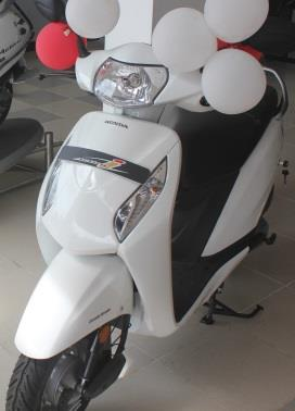 Honda Activa-I Reviews